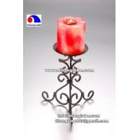 Quality Wrought Iron Candle Holder wholesale