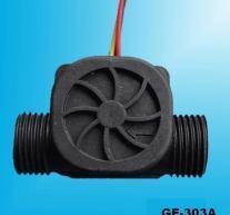 Quality Plastic Water Flow Sensor wholesale