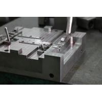 Quality Natural Spare plastic injection mold tooling  , Spare Parts , Sliders wholesale