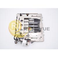Quality Silver Wincor Nixdorf Parts CMD-V4 Clamping Transport Mechanism PN 01750053977 wholesale