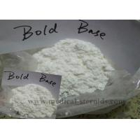 China Boldenone Base Anabolic Steroid Articles CAS 846-48-0 Muscle Building Powder on sale