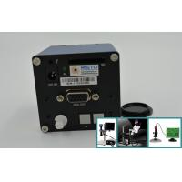 China VGA Camera Direct Connect To Monitor With Microscope / Inspection Equipment on sale