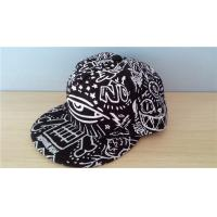 China Embroidery Size cap on sale