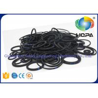 Buy cheap Komatsu PC600-6 Valve Seal Kit Heating Resisting With PU Rubber Materials from wholesalers