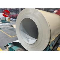 China Prepainted GI Steel Coil / PPGI PPGL Color Coated Galvanized Steel Sheet on sale