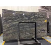 Cheap Colonial White Luxury Granite And Quartzsite Stone Slab For Book Matched for sale
