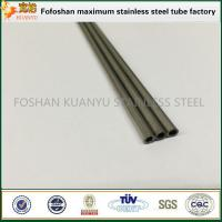 Cheap Hot Sale Stainless Steel Capillary Tube Sizes Refrigeration for sale