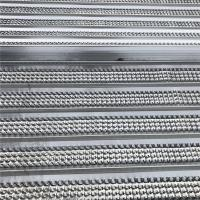 Quality Galvanized High Rib Expanded Metal Mesh for Construction Building wholesale