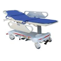 Quality Hydraulic Emergency Stretcher Trolley Medical Trolley For Patients wholesale
