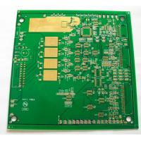 Quality SMT Burning on - line Industrial controller electronic pcb design Fabrication and Assembly wholesale