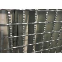 Cheap Anti Corrosion Car Wash Drain Grates With Frame Customize Size Galvanized Steel for sale