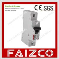 Buy cheap miniature circuit breaker/MCB/ Legrand style from wholesalers