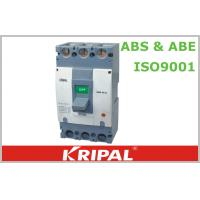 Quality 250/300/350/400A ABS  Overload Protection Molded Case Circuit Breaker 3 Pole MCCB ABS403 wholesale