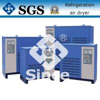 Quality Refrigeration Air Dryer / Refrigerated Air Dryer Environment Friendly wholesale