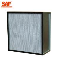 Quality high temperature hepa filter wholesale