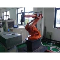Quality CE & ISO 9001 Robot Jewelry Laser Welder With Abb Robot Arm For Automatic Welding wholesale