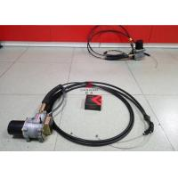 Quality CAT Accelerator Motor E320 Double Cables 4i5496x 126-3019 7Y-5558 7Y-3913 Construction Parts wholesale
