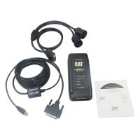 Quality CAT ET Adapter Cater Scanner Caterpillar Communication Adapter II wholesale
