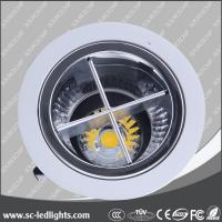 manufacturer direct modern design cob 5w led light downlight