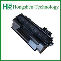 China Cheap Price Compatible Toner For HP CF280A 80A Toner Cartridge on sale