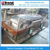 Quality SMC mould SMC mould Automotive  underbody moulds UTrust Mould wholesale
