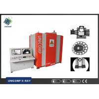 Quality High Performance SMT / EMS X Ray Machine For Metal Castings Porosity Detect wholesale