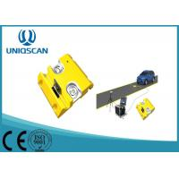 Quality Fixed Type Automatic Under Vehicle Inspection System UV300-M With Linear Scanning wholesale