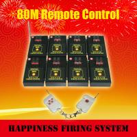 Quality CE passed 8 channels / 8 cues Wireless Remote Control Fireworks Firing System (DB01r-8) wholesale