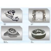 Smooth Surface Resin Sand Casting For Agricultural Machinery ISO Certificate