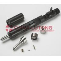 China delphi fuel injection 28236381 injector rebuild diesel fits HYUNDAI Starex 338004A700 on sale