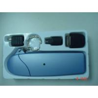 Compact Slim Battery Charger