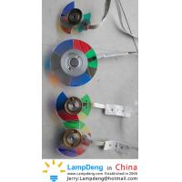 Quality Color Wheel for Sanyo projector, Sharp projector, Smart projector, Lampdeng China wholesale