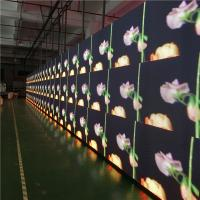 Quality Waterproof Advertising LED Display P10  Large Outdoor Led Display Screens7500 Nit wholesale