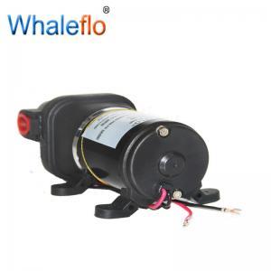 China Whaleflo 12V DC Fresh caravan water pump 40PSI 17 L/Pm on sale