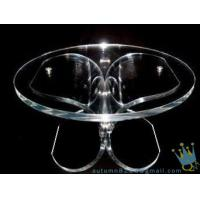 Quality acrylic side table wholesale