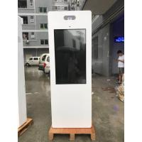 Quality Dedi 43/55 inch  FHD Camera Capacitive Touchscreen LCD Advertising display wholesale
