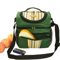 Quality picnic cooler lunch bag sent, sling cooler bag,lunch bag wholesale