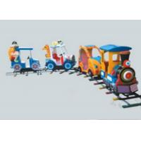 Quality Compact Ride On Garden Train Sets , Kids Rideable Train  For Toddlers KP-H007 wholesale