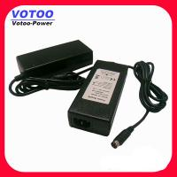 Quality 7A IP20 Plastic Slim Switching 12V Power Adapter For Laptop , Notebook Power Adapters wholesale