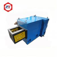 China Screw Extruder High Torque Gearbox 350 - 1000KW Power For Conical Plastic Machine on sale