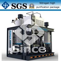 Quality PN-500-595 Nitrogen Purifier Working For Electron SMT Production Line wholesale