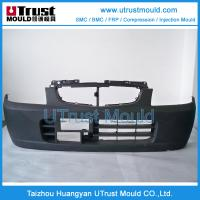Quality SMC bumper mould SMC mould Automotive bumper/fenderguard/car bumper  moulds UTrust Mould wholesale