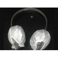China Disposable Headphone Cover on sale
