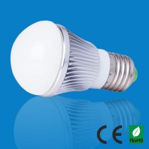 Quality energy saving 5W led light bulbs smd5730*16 350Lm die cast led lighting wholesale