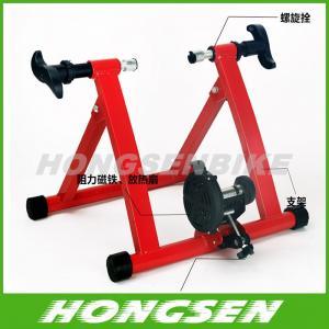 HS-Q02B Exercise Bike Trainer /Indoor Trainer/Magnetic Trainer