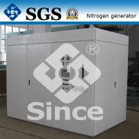 Buy cheap New Style High Purity Nitrogen Generator Membrane with CE / TS / ISO Certificated product