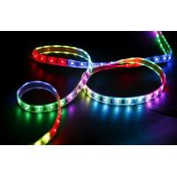 Quality CRI 80 12 Volt 3528 SMD Led Strip Light 420 Luminous 60leds /m For Amusement Park wholesale