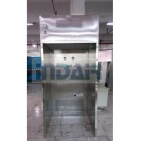 Quality High Stability Pharmaceutical Dispensing Booths For Clean Room Glass Ware Skids wholesale
