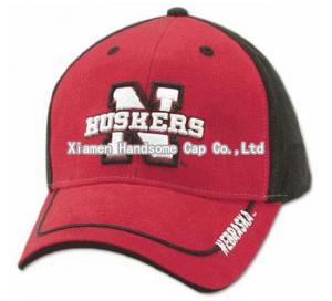 Quality Wholesale or Custom 6 Panels New Style Silk Era Baseball Cap BC-077 wholesale
