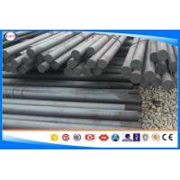 Quality Black / Bright Surface Tool Steel Bar SKD6 / 4Cr5W2SiV / H11 Hot Work Steel wholesale